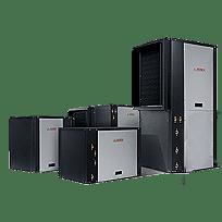 Bosch Geo 6000 Geothermal