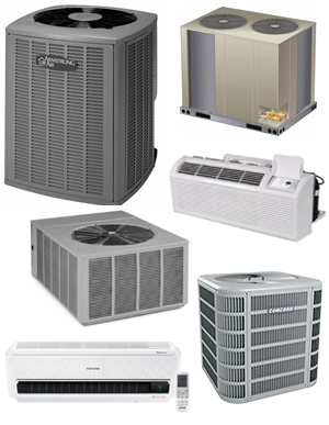 Cooling Equipment Image