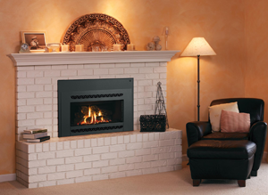 Fireplaces and Chimneys Image