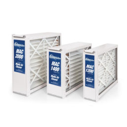 GeneralAire MAC Series Air Cleaners