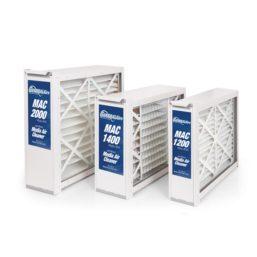 GeneralAire MAC Series Air Cleaners