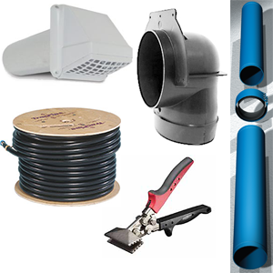 HVAC Related Products Image