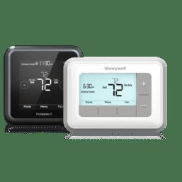 Honeywell Lyric T-Series stats COMBO_products_x2