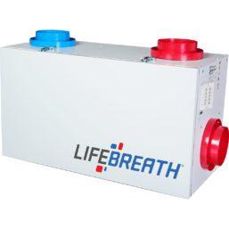Lifebreath HRV_100_ecm_6221