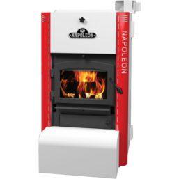 Napoleon HMF150 Hybrid furnace