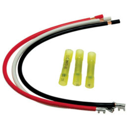 Protech compressor lead sets