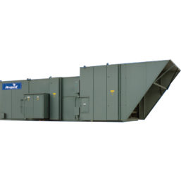 Rapid Engineering RP4BNA Make Up Air Unit