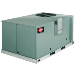 Rheem_Package Rooftop