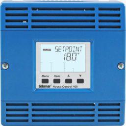Tekmar Controls - 400