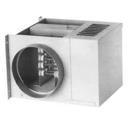 Thermolec Thermo-Air Heater