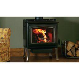 Ironstrike Grandview230 gas stove