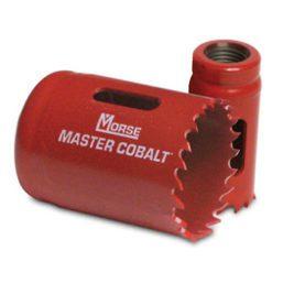 MK Morse Master Cobalt Bi-Metal Hole Saw