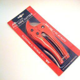 Ma-Line MA-S25 PVC Pipe Cutter