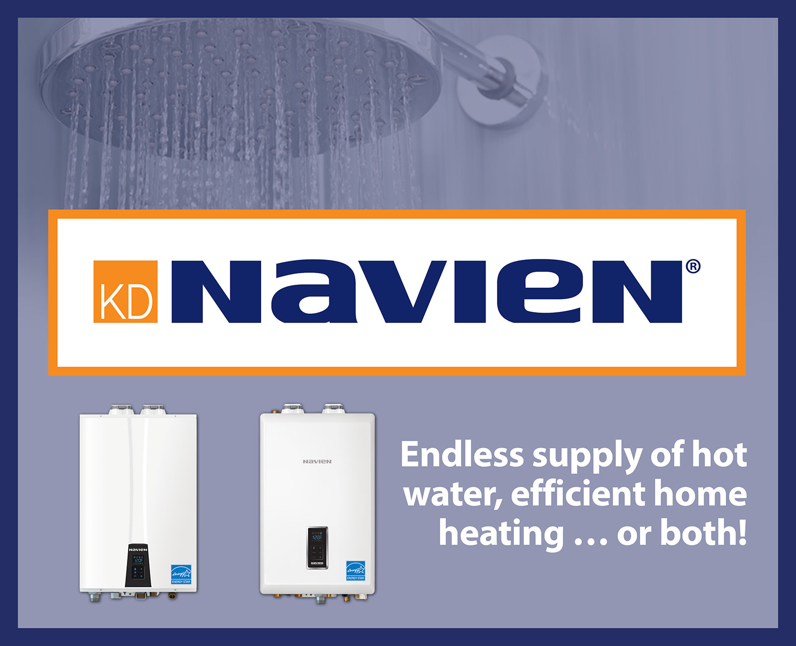 Navien Announcement