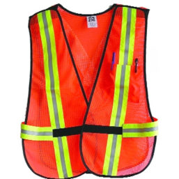 Safety Vest TR371SM-L