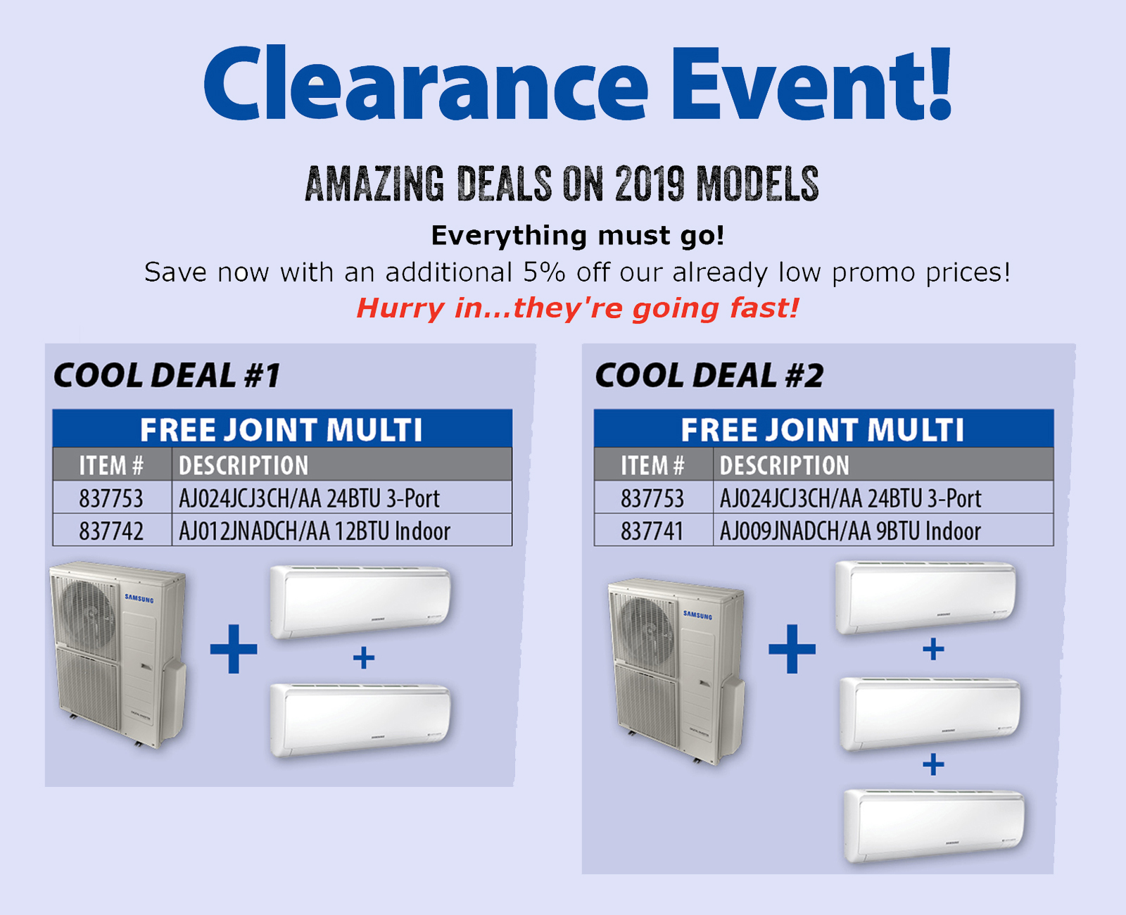 Samsung Clearance Event_0720