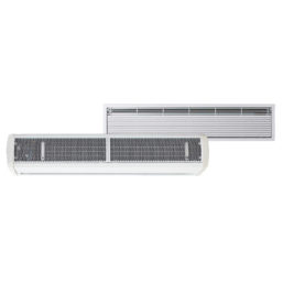 Thermoscreens_C-Series air curtains
