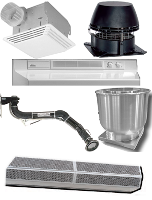 Ventilation Products Image