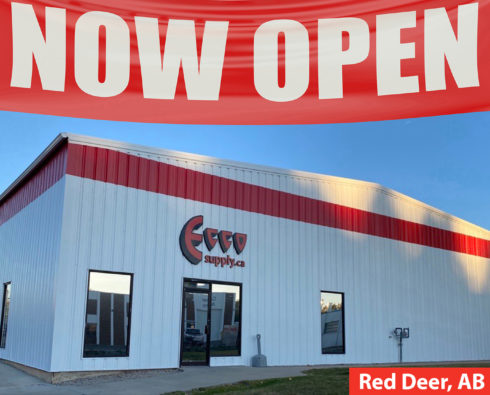 Red Deer sales branch