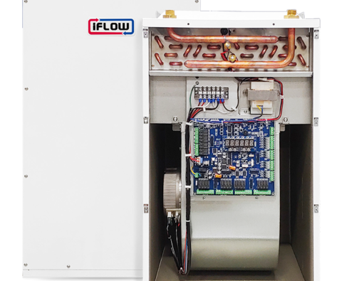 iFlow furnace