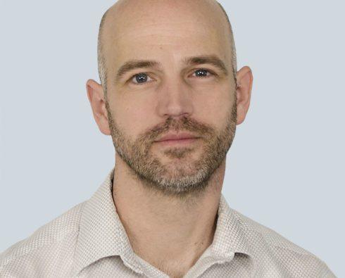 Glen Bolger